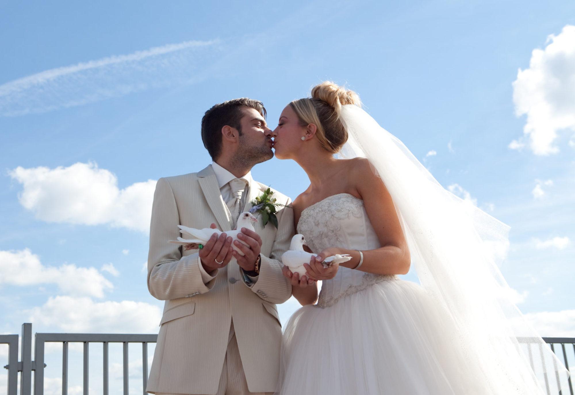 Huwelijksduiven.be